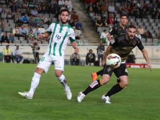 Interes major pentru un fotbalist roman: Trei echipe din Primera Division vor sa il transfere