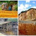 Interesele care au falimentat minele de aur din Apuseni. Cum a abandonat statul roman o afacere care putea sa aduca miliarde de euro la buget