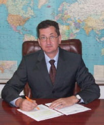 Interimarul de la Ministerul Muncii a terminat facultatea la 34 de ani - vezi ce avere are