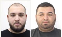 Interlopii căutați de Poliția Română. Anaser și Ștefan Duduianu, de mai bine de un an pe lista Most Wanted