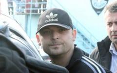 """Interlopul Sorin Udrea si doi dintre """"locotenentii"""" sai au fost eliberati din arest preventiv"""