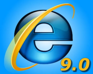 Internet Explorer 9, disponibil de marti si in limba romana