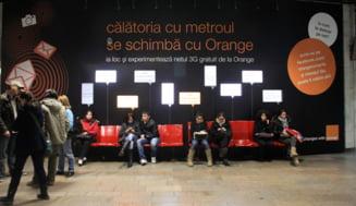 Internet gratuit la metrou - Afla cand expira oferta