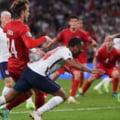 """Internetul a luat """"foc"""" dupa penalty-ul acordat Angliei la Euro 2020: """"Sa-l puna la muzeu cu lucrurile furate"""""""