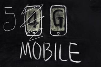 Internetul viitorului la viteza 5G: Un film descarcat intr-o secunda - vezi de cand si in ce oras