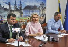 Interpelare parlamentara pentru Carmen Dan: Care a fost cantitatea de gaze utilizate pe 10 august in Piata Victoriei?