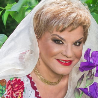 Interpreta de muzica populara Ionela Prodan a murit UPDATE