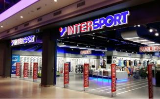 Intersport deschide primul magazin la Sibiu. Au ales si locatia