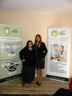 Interventii psihologice in premiera in Romania