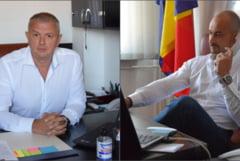 """Interviu. Comisar sef de politie Adrian Simon si comisar sef de politie Nicolae Jurca, imputerniciti adjuncti ai IPJ Arad: """"Aparatele radar nu mai stau ascunse, nu mai stau la panda, ci stau la vedere"""""""