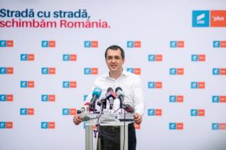 Interviu. Vlad Voiculescu: Bucurestiul este un oras bogat, problema este ca nu avem viziune si proiecte pregatite (P)