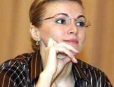Interviu Ziare.com cu Andreea Paul Vass