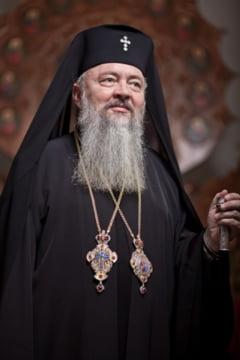 Interviu cu Mitropolitul Clujului, Inaltpreasfintitul Andrei Andreicut despre Sarbatoarea Sfantului Apostol Andrei.