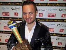 Interviu cu artistul roman care a castigat trofeul Vocea Internationala la Festivalul de la Sanremo