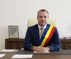Interviu cu primarul Galatiului, Ionut Pucheanu: As vrea sa fiu judecat dupa patru ani