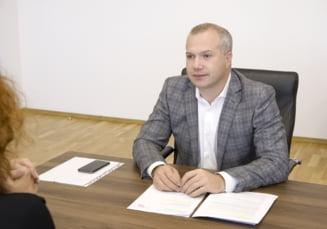 Interviu incomod cu Ionut Pucheanu: Raspunsuri concrete la cele mai arzatoare intrebari ale galatenilor