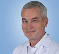 Interviu inedit cu Mircea Cotul, Doctorul care salveaza inimi