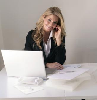 Interviul telefonic cu angajatorul: Cum sa faci fata
