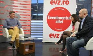 """Interviurile 2+1. Marian Petrache: """"Ministrii PNL care au tradat si-au aratat caracterul"""""""