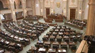 Interzicerea fumatului in locuri publice, tema de dezbateri aprinse in Senat: Masura, comparata cu una a lui Hitler
