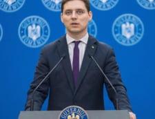 Interzis la declaratii: Un ministru PSD nu mai are voie sa dea declaratii fara girul partidului. Marul discordiei ar fi legea parteneriatului civil - surse