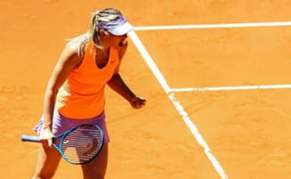 Interzisa la Roland Garros, Maria Sharapova e atacata: Mi-am pierdut tot respectul pentru ea