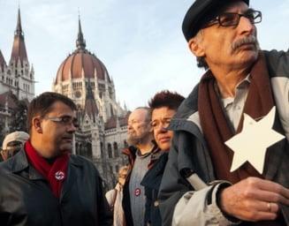 Inteteste Ungaria focul antisemitismului si rasismului in Europa de Est? Interviu