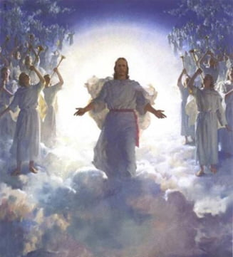 Intoarcerea lui Iisus va putea fi vizionata pe YouTube