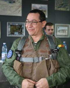 Intoarcerea lui Ponta. Intre Codul Fiscal, DNA si scenariul unei demisii de la Guvern