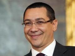 Intortochiate sunt caile domnului Victor Ponta (Opinii)