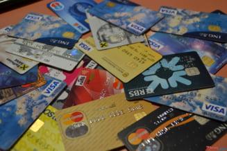 Intr-o luna, vom putea plati cu cardul la toate sediile ANAF din tara