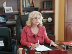 Intra Camelia Gavrila in cursa pentru Primarie? PSD se teme sa nu iasa pe locul trei