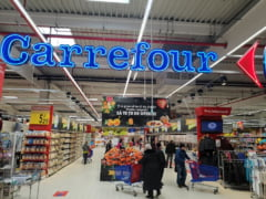 Intra in marea gasca Carrefour de la Sibiu. Se fac angajari!
