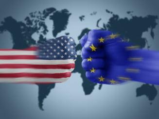 Intrand in 2015, Europa pierde America