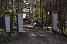 Intrare Motel Runcosu