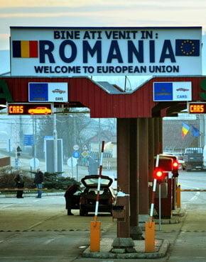 Intrarea Romaniei in Schengen, rezultatul oboselii cauzate de dispute - The Economist