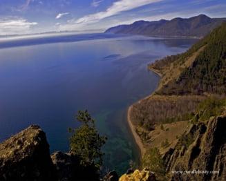Intrarea in Iad este in lacul Baikal?