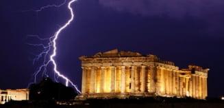 Intrarea in faliment, singura optiune pentru Grecia - Der Spiegel