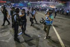 Intre disperare, minciuni si manipulare: Cele mai socante declaratii despre 10 august 2018
