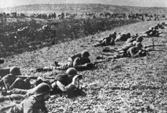 Intre zvastica germana si steaua rosie sovietica - Documentar