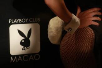 Intreaga arhiva Playboy se revarsa pe Internet