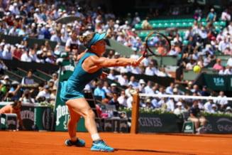 Intrebarea la care Simona Halep a refuzat sa raspunda dupa calificarea in finala de la Roland Garros