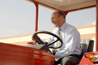 Intrebari fara raspuns in scandalul terenului Ioanei Basescu (Opinii)