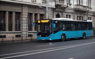 Intreg sistemul de transport din zona Bucuresti - Ilfov va fi reorganizat de la 1 august. Cat costa o calatorie din orasul Otopeni spre Drumul Taberei