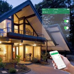 Intrerupatoare wireless plus multe alte produse inteligente pe Xsmart.ro!