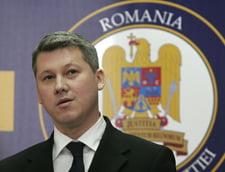 Intrevedere la Londra intre ministrul Catalin Predoiu si un oficial din Camera Comunelor