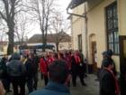 Intrunirea Membriilor USL astazi la Biled