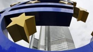 Intruniri la BCE: Dobanda se mentine, imprumuturile intra in turul trei
