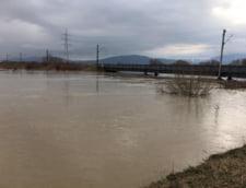 Inundatie Covasna 3