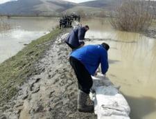 Inundatie Covasna